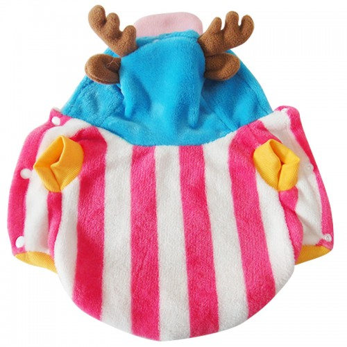 Cute Small dog pet clothes pet costume One Piece