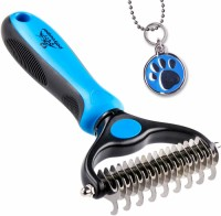 Pets Dog and Cat Rake Brush Comb pets hair cleaning