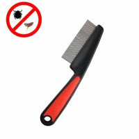 Flea Remover Comb for dog cat pet Flea Remover Comb