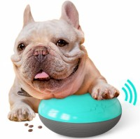 Dog Teeth Cleaning toys with sound Dog Chew Toy for Teeth Cleaning Dog Food Treat Dispensing Toys