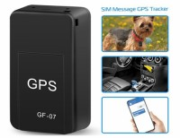GPS Tracker with GSM GPRS Location with Magnet Locator smallest GPS Tracker caonima