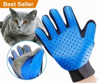 Pet Grooming Hot Sale For Cats Grooming Glove New Arrival Pets Supplier Pet Hair Remover
